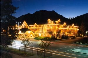 Banff Caribou Lodge Hotel