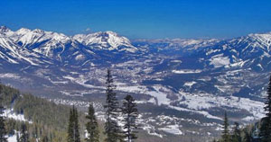 Fernie Winter Tours