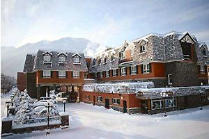 Banff Mount Royal Hotel