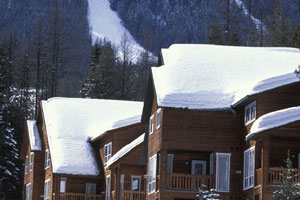 Polar Peak Lodges, Fernie