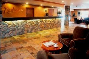Canmore Radisson Hotel