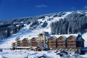 Kimberley Ski Accommodation